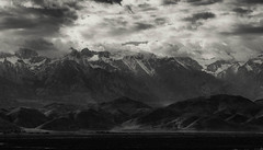 Alabama Hills (jpaulus) Tags: man mountains clouds iron alabama hills movies sierras distinguishedblackandwhite