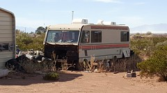 Maybe the BB cooking RV?