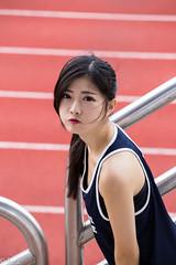IMG_2378 (monkeyvista) Tags: show girls portrait cute sexy beautiful beauty canon asian photo women asia pretty shoot asians gorgeous models adorable images cutie full frame kawaii oriental sg glamor susu 人像 6d 外拍 正妹 可愛い gilrs 綺麗 舒舒 flhじょ