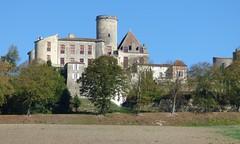 Château de Duras (yann.calohard) Tags: duras aquitaine gironde chteau