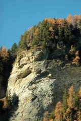 Felsgesicht in der Felswand ob Thusis im Kanton Graubünden - Grischun der Schweiz (chrchr_75) Tags: chriguhurnibluemailch christoph hurni chrchr chrchr75 chrigu chriguhurni november 2015 albumzzz1511november hurni151112 albumfelsgesichterinderschweiz felsgesicht fels felswand schweiz suisse switzerland svizzera suissa swiss
