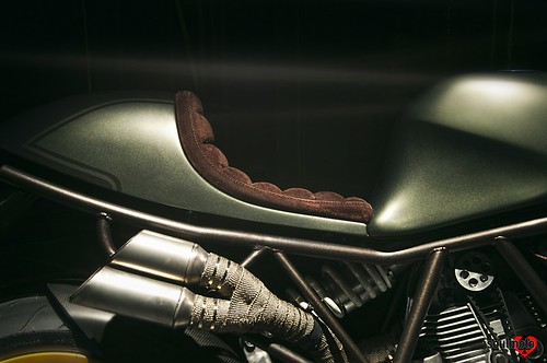 Ducati El Chupakabra