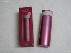 D297-11 (Childly Jia  ) Tags: pink canon 711 thermos