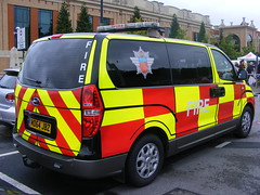 3968 - MA - MD64 JBZ - 001 (Call the Cops 999) Tags: uk england rescue west manchester fire airport day open britain centre united great north kingdom vehicles gb vehicle and service greater emergency trafford 112 services brigade 999 the 2015
