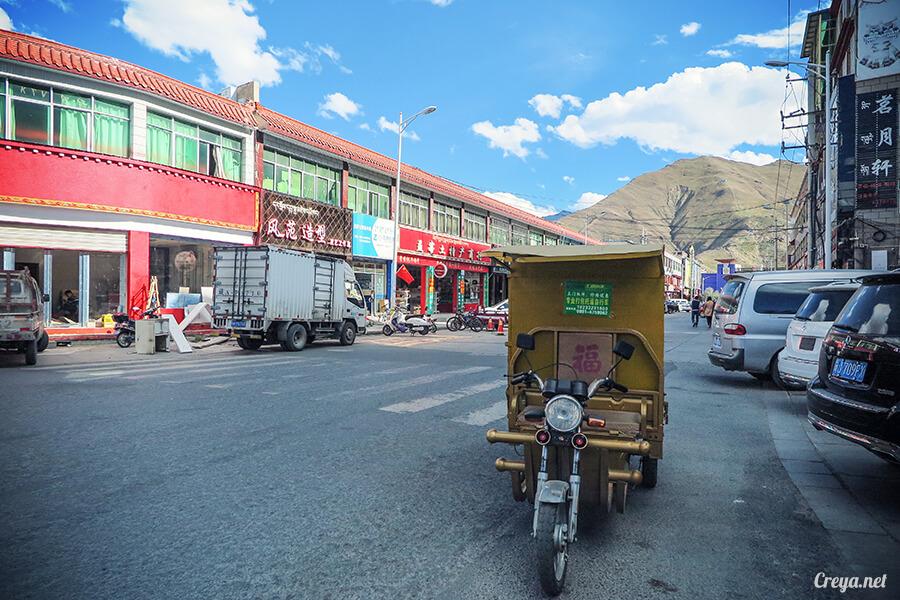 2015.11.15 ▐ Tibet 西藏踢北去 ▐ 終於踏上拉薩,吸著傳說中的稀薄氧氣與高山症對決 14.jpg