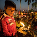 Chingari Trust Candle-lit Vigil, 31st Anniversary Bhopal Disaster, ! DEcember 2015