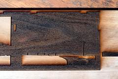 DSC_2087-61 (jjldickinson) Tags: wood art longbeach printmaking wrigley woodblock blackwalnut mokuhanga nikond3300 promaster52mmdigitalhdprotectionfilter nikon1855mmf3556gvriiafsdxnikkor 102d3300