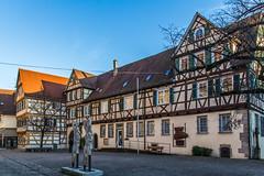 Schorndorf (No_Water) Tags: weihnachten 2015