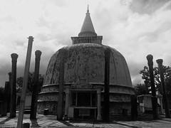 Lankaramaya (lkmal) Tags: history lanka traval anuradhapura