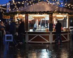 Liverpool Christmas Markets 2015 - rainy stall (Tony Worrall Foto) Tags: show county christmas street xmas uk england people urban food night liverpool dark festive fun outside evening stream tour open place candid country seasonal north visit location event eat rainy area buy sell northern update mersey stalls damp attraction scouse welovethenorth 2015tonyworrall