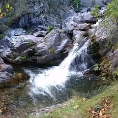 ;)       ? (/Belitsa) Tags: square uploaded:by=instagram belitsa nature waterfall