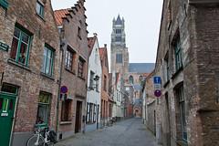 Bruges (JOAO DE BARROS) Tags: barros joo bruges belgium street architecture