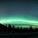 Alaska roadside panorama