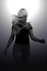 "DANCE of FIRE (alice 240) Tags: dance movement blackandwhite film ""nikonflickraward"" simplysuperb people cinema alice240 dream poetry"