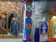 Radha Krishna Dev Mangla Darshan on Wed 02 Nov 2016 (bhujmandir) Tags: radha krishna dev lord maharaj swaminarayan hari bhagvan bhagwan bhuj mandir temple daily darshan swami narayan mangla