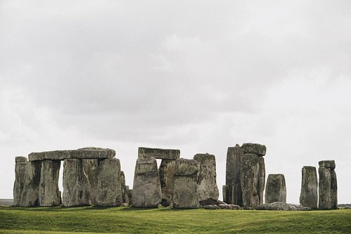 Stonehenge is in a World Heritage Site of over 2000 hectares that is considered one of the most archaeologically rich in Europe. It is home to some of the most important Neolithic and Bronze Age finds and structures in the UK, and contains some 200 schedu