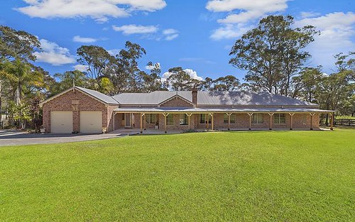 439 Tennyson Road, Tennyson NSW 2754