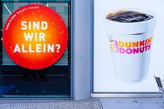 Kontraste. (christianreimer) Tags: reklame berlin contrast strase kontrast ads street strae deutschland de