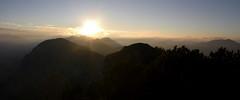 Kglhrndl Sunset (bookhouse boy) Tags: kglhrndl 2016 22oktober2016 berge mountains alpen alps brandenbergeralpen thierseetal thiersee hinterthiersee modal kglalm sunset sonnenuntergang