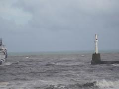 windy (pamelaadam) Tags: thebiggestgroup fotolog digital video sea boat october autumn 2016 aberdeen scotland