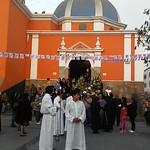 Vice provincia del Perù: memoria del Beato Luigi Tezza