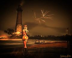a les drange (sydneylevee) Tags: storm orage clair light yeliz maitreya ever lara unique vista