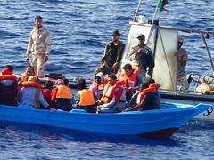 P1060115 (Brainbitch) Tags: seawatch refugees safepassage mediterranen flüchtlinge menschenrechte humanrights libyen libya mittelmeer
