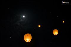 Lantern Festival (    ) (ChanraKana) Tags: nikon d5200 bangladesh chittagong nightsky lanternfest lantern festival 35mm night nightphotography