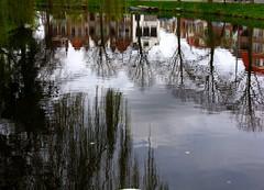 IMG_1733 Alkmaar (Traud) Tags: niederlande netherland holland alkmaar gracht reflektion reflection spiegelung wasser