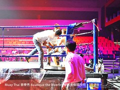 Muay Thai  Asiatique the Riverfront  14 (slan0218) Tags: muay thai  asiatique riverfront  14