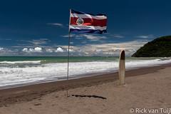 DSC_7264.jpg (Rick van Tuijl) Tags: playa vlagcostarica surfboard flag beach strand costarica jaco costarica2016 surfplank planchadesurf flagcostarica bandera vlag banderacostarica cr