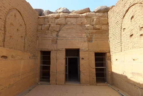 Beit al-Wali, New Kalabsha, Egypt