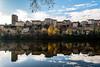 Le Lot à Cahors (Oliver 6455) Tags: mila pj cahors paul