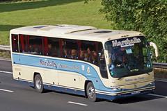 Marshall, Sutton-on-Trent - PM05 JAM (peco59) Tags: pm05jam vl70 volvo b12b plaxton paragon marshallsuttonontrent marshallscoaches marshallstravel psv pcv