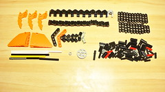 How to Build a Lego Technic Cordless Brush Cutter (MOC) (hajdekr) Tags: 88003 lego legotechnic technic blade brushcutter cutter brush moc myowncreation pf powerfunction cordless cordlessbrushcutter creation model toy controlswitch 8869 battery batterybox 8881 motorized howto manual tuto tutorial assemblyinstructions tip help instructions buildingguide guide