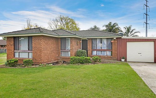 1 HAULTAIN ST, Minto NSW 2566