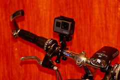 Mongoose  24 Speed mountain bike    & GO PRO  Hero 5 Black (davidrove65) Tags: ef28135mmf3556isusm canon eosrebelt4i