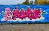 Graffiti Couwenhoek (oerendhard1) Tags: graffiti streetart urban art rotterdam narda couwenhoek casm