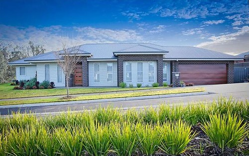 1 Phelps Court, Thurgoona NSW 2640
