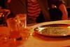 Vooruit (Ami Van Caelenberg) Tags: analog analogue vintage vintagecamera olympus om10 ghent belgium cafe tea coffee people red orange vooruit vooruitcafe yellow friends drink cup om