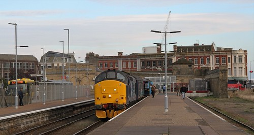37419, Lowestoft