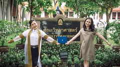 "QUAN_019 (also know as ""PapaPenguin"") Tags: chulalongkorn graduation photographer chula cu"