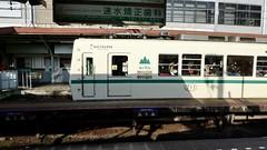 fullsizeoutput_229 (johnraby) Tags: kyoto trains railways keage incline randen umekoji railway museum eizan