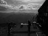 Rila (Dr. Robusto) Tags: българия рила мусала връх планина слънце bulgaria bulgarien berge gebirge rila musala gipfel gegenlicht sonne sonnenaufgang sunrise mountains schatten shadow alextrek алекстрек