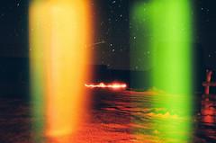 (Antony Bou) Tags: antony bou antonybou monument valley night sky kodak leica flare burn light beautiful