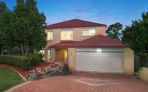5 Dore Place, Mount Annan NSW 2567