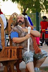 _MG_1922 (goss_maggie) Tags: atenveldt societyforcreativeanachronism baronyofsundragon courtnight sca hardsuit fighters caveman