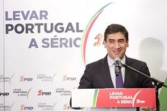 Sessão de Homenagem a militantes históricos PSD Viseu