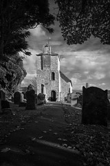 St Cuthbert's Parish Church - Bewcastle (TrotterFechan) Tags: stcuthbert bewcastle church