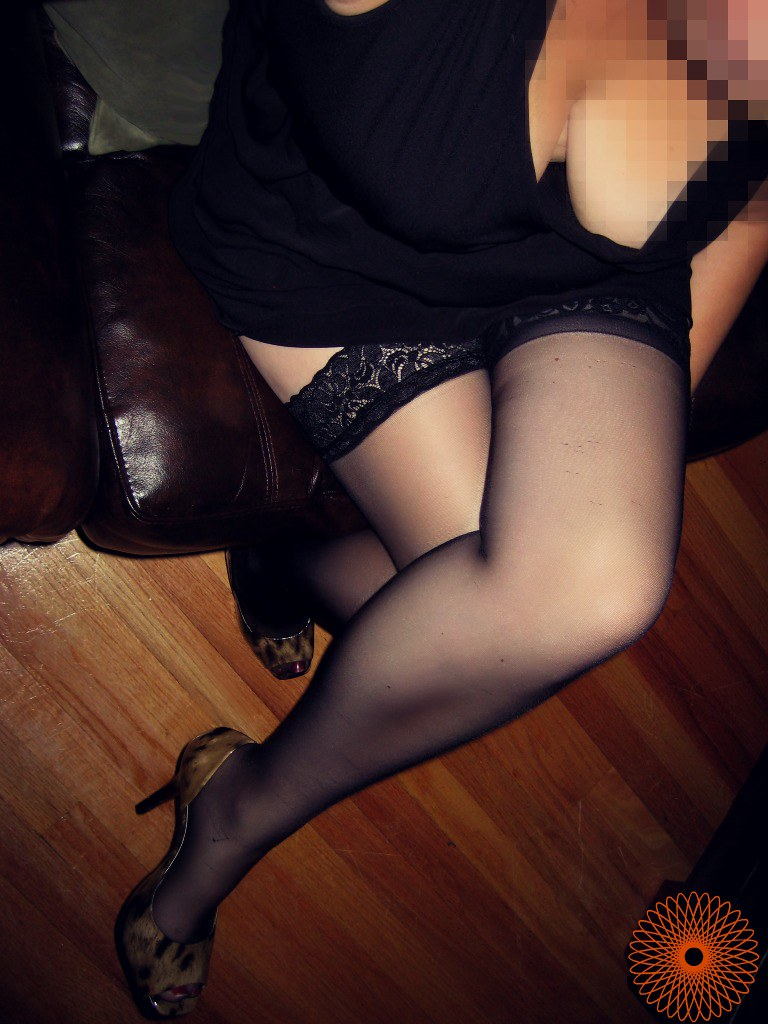 More modest flickr tagged pantyhose charming